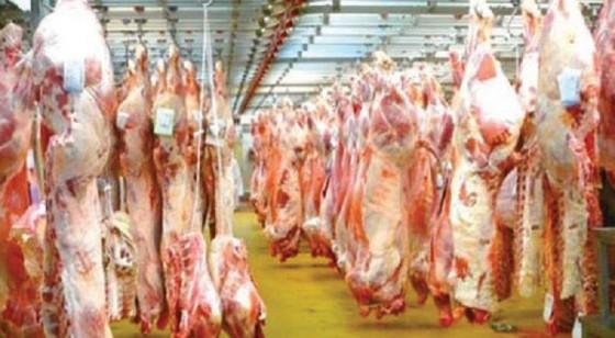 اسواق جديدة للحوم الأبقار البرازيلية
