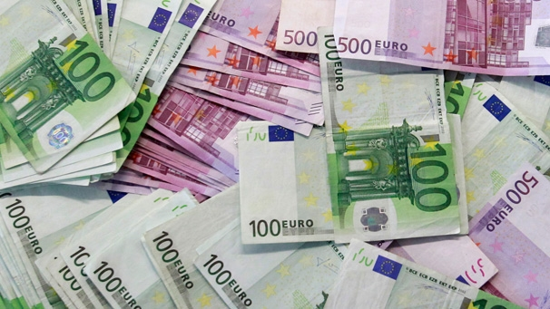 الجنيه الاسترليني يهبط امام اليورو
