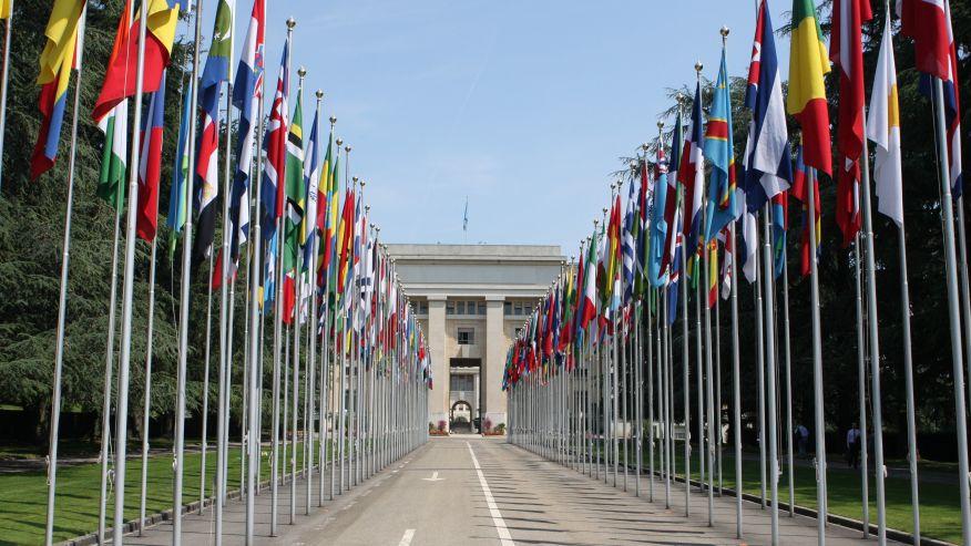 المجتمع الدولي قلق بشان انتهاكات حقوق الانسان في ليبيا