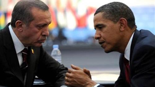 الولايات المتحدة تنفي الاتفاق مع تركيا