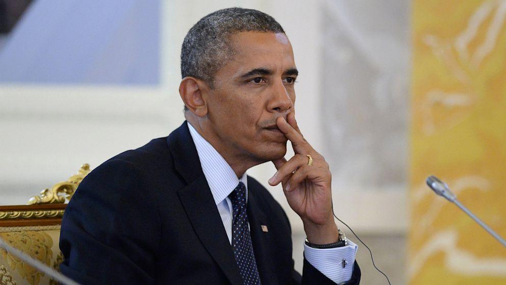 أوباما واتفاق النووي الإيراني
