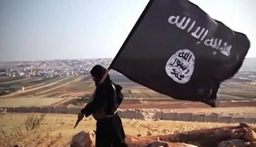 الجيش التركي في مواجهة مقاتلي تنظيم الدولة
