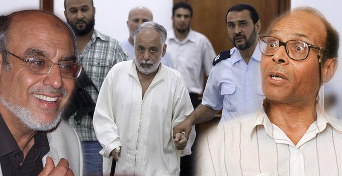 عودة الجدل في تونس حول اجراءات تسليم البغدادي المحمودي