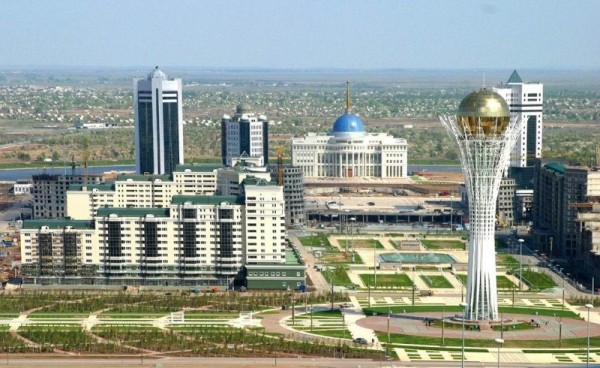 كازخستان عضوا جديدا في منظمة التجارة العالمية