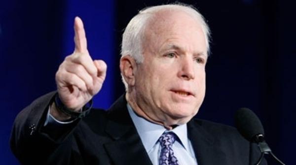 ماكين يحذر من تداعيات إتفاق النووي الإيراني