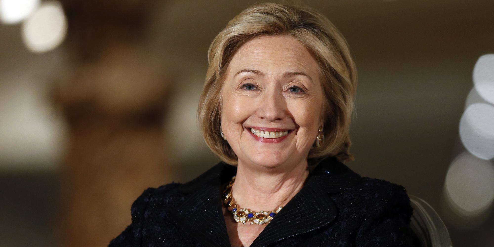 هيلاري كليتنون و سياسة قلب الموازين