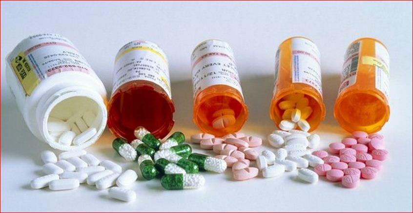 تزايد استهلاك الأدوية في المملكة المتحدة