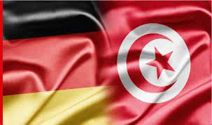 المانيا تدعم تونس في حربها على الارهاب