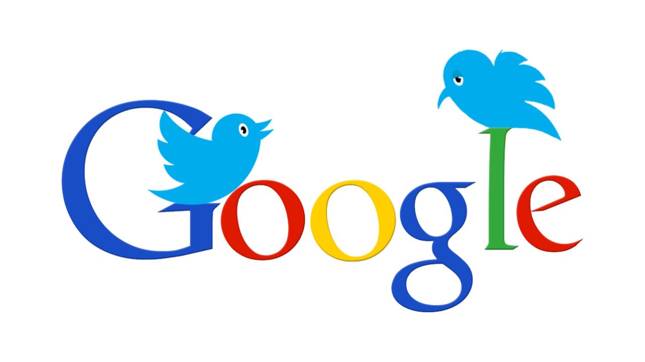 أبحث عن تغريدتك في غوغل