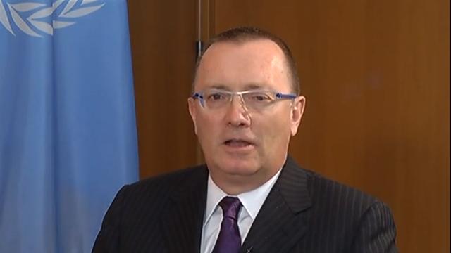 الأمم المتحدة تحذر إسرائيل من تفاقم وضع حقوق الانسان في سجونها