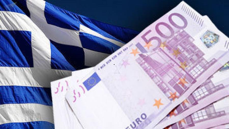 الإقتصاد اليوناني على غير عادته