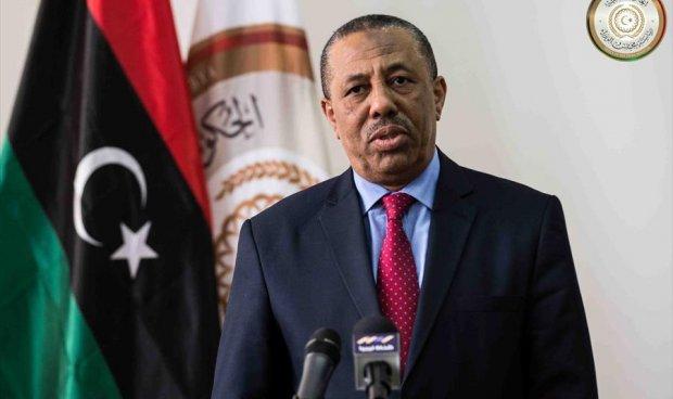 الثني   الإسلام السياسي يُريد السيطرة على المشهد السياسي الليبي كله