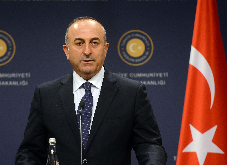 الخارجية التركية تستبعد محاربة داعش بريا في سوريا