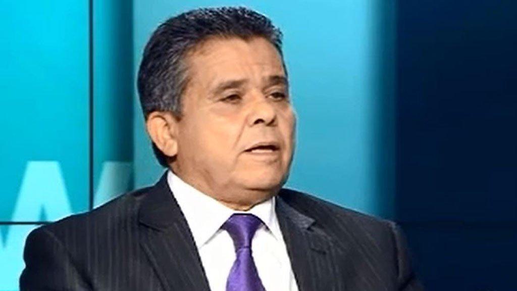 الدايري يُطالب العرب بالتدخل في ليبيا
