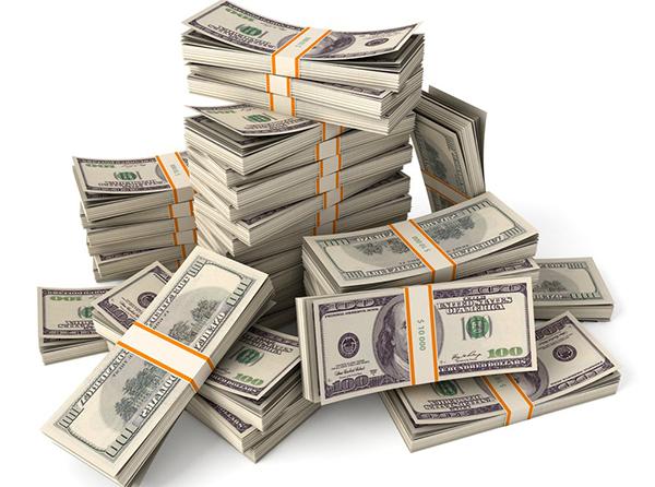 الدولار تراجع وغموض
