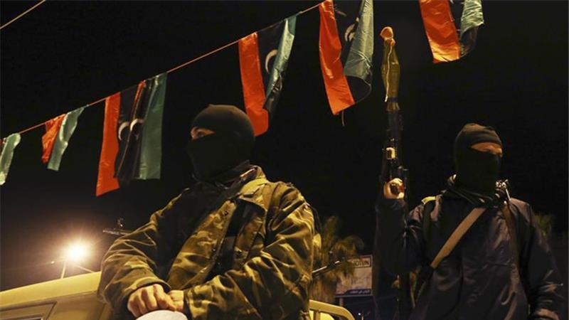 العفو الدولية 600 مخطوف اختفوا من على وجه الأرض في ليبيا