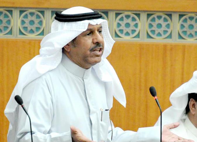 الهرشاني يصف ايران بالعدو الحقيقي لدول الخليج