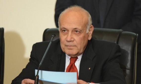 انتخاب البرلمان المصري على مرحلتين وخلال شهرين