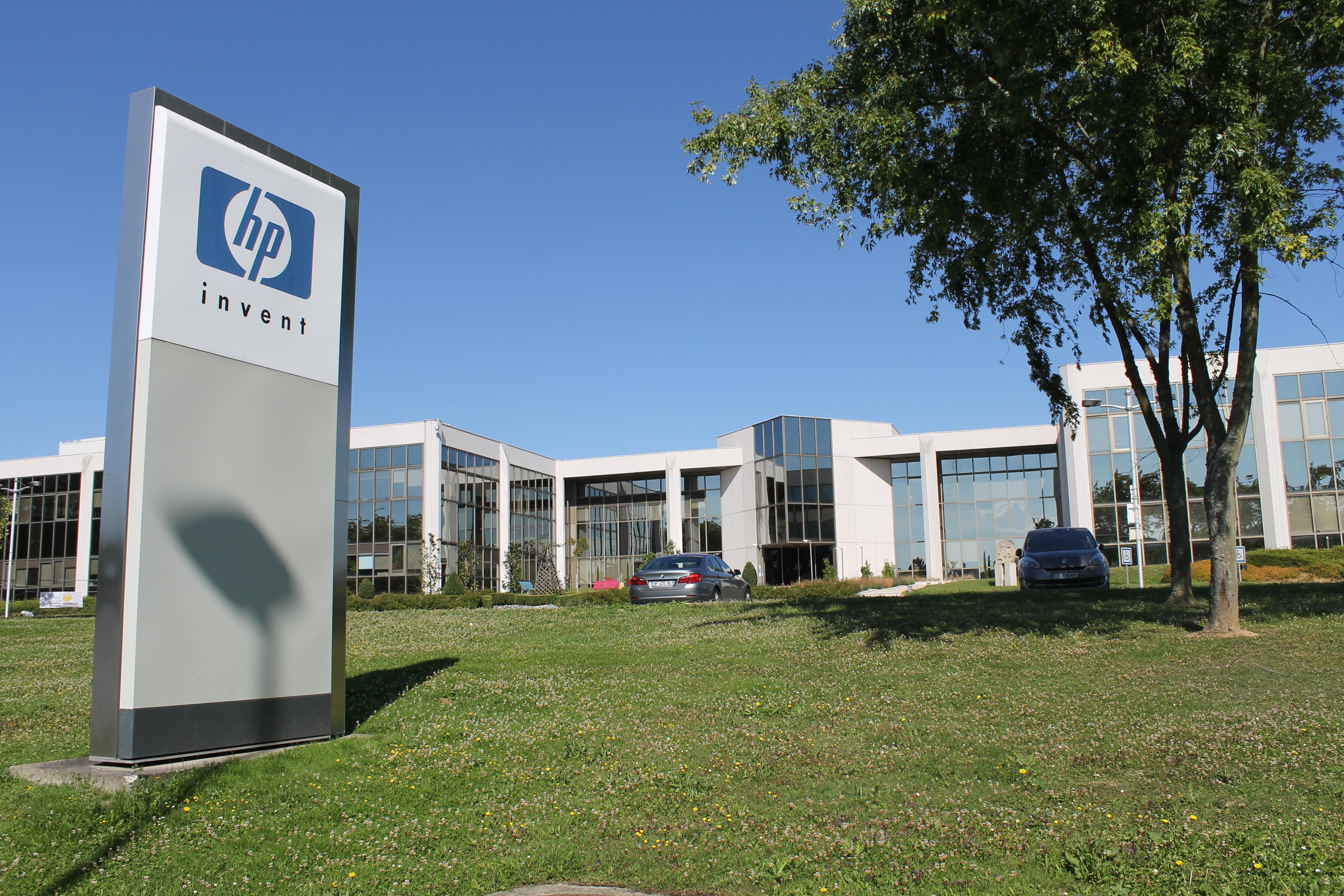 انهيار مبيعات الحاسبات الشخصية يسبب في تراجع أرباح (HP)