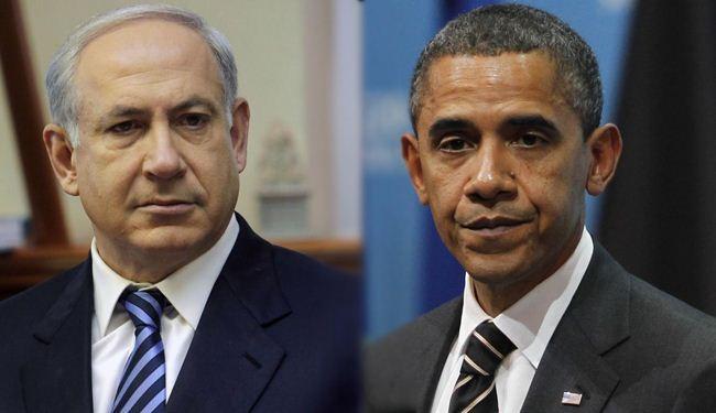 النووي الإيراني بين تأييد أوباما و رفض نتنياهو