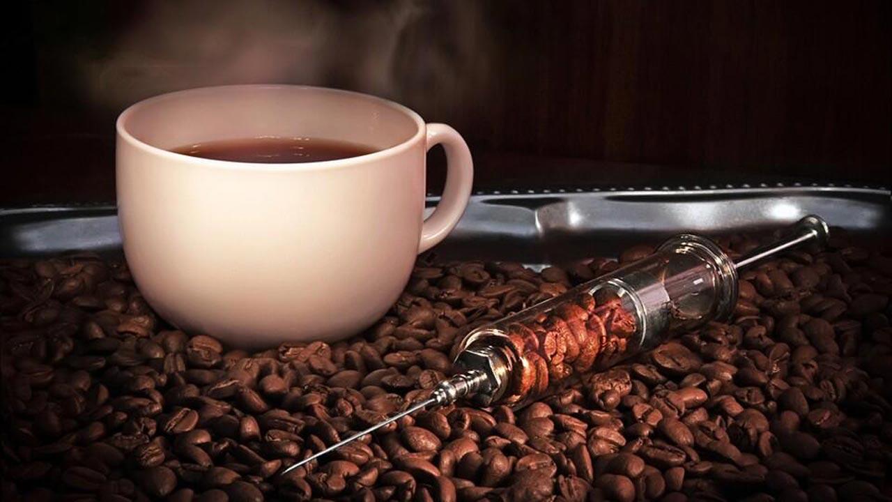بدائل للتخلص من ادمان القهوة