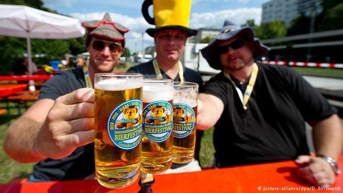 برلين بيرة 1