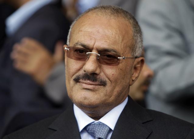 بيان صالح تأمين وتحذير وتهنئة