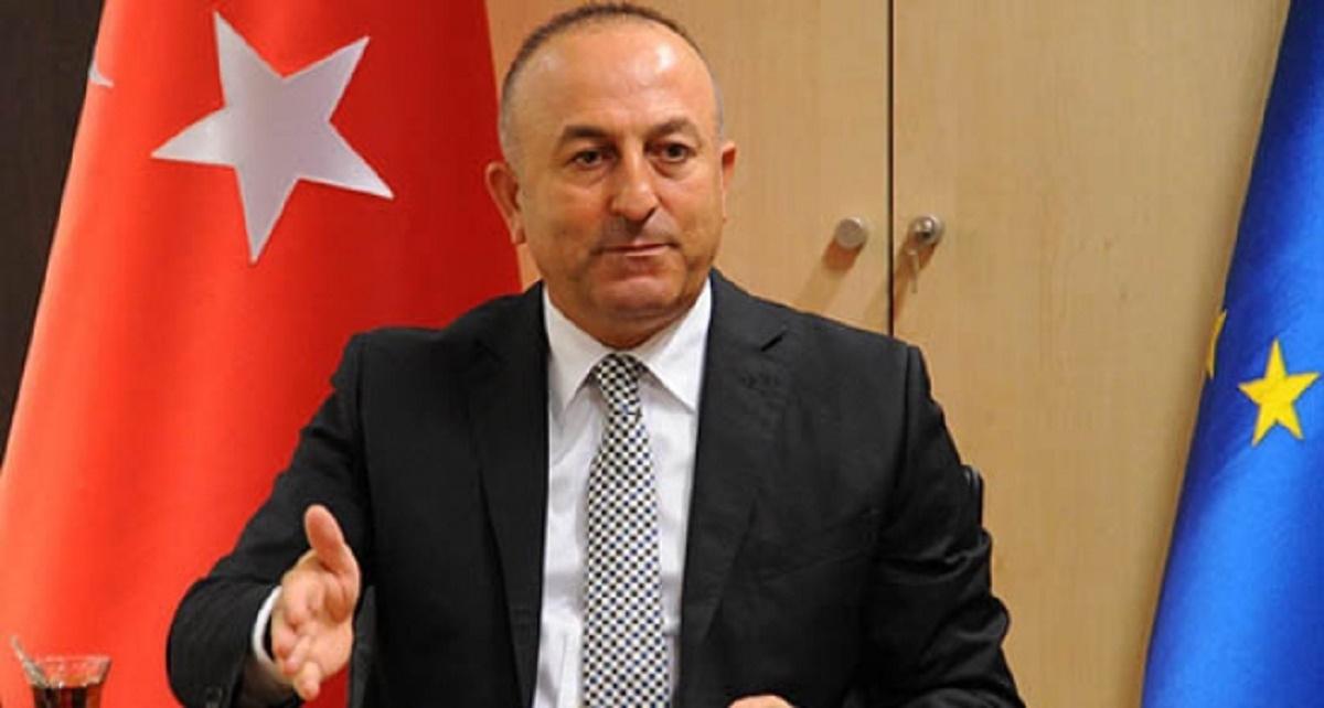 تشاووش أوغلو لرويترز أنقرة وواشنطن ستبدآن عمليات ضد داعش