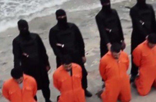 تنظيم الدولة في سرت يعدم أشخاصاً بتهمة التجسس لصالح فجر ليبيا
