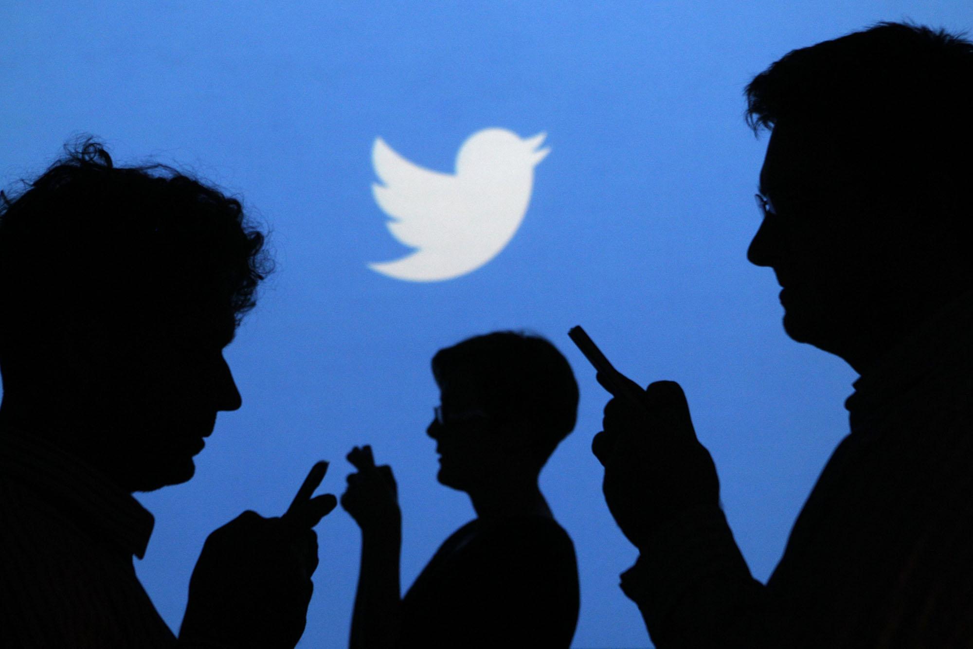 تويتر تفك قيد  الـ140 حرفا في الرسائل الخاصة
