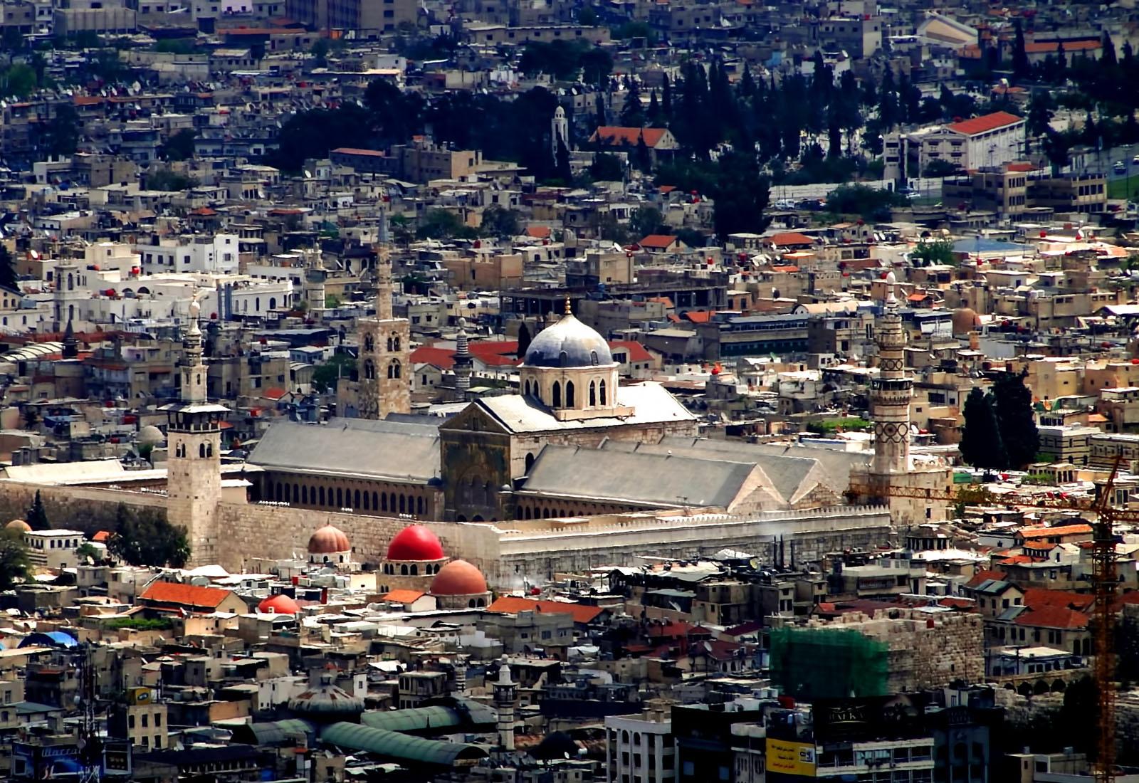 دمشق تعتقل أحد أقارب الأسد