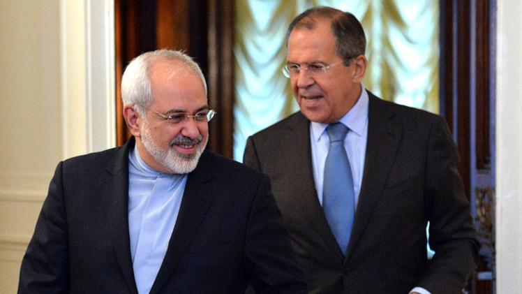 روسيا وايران يوكدان موقفهما من مصير الأسد