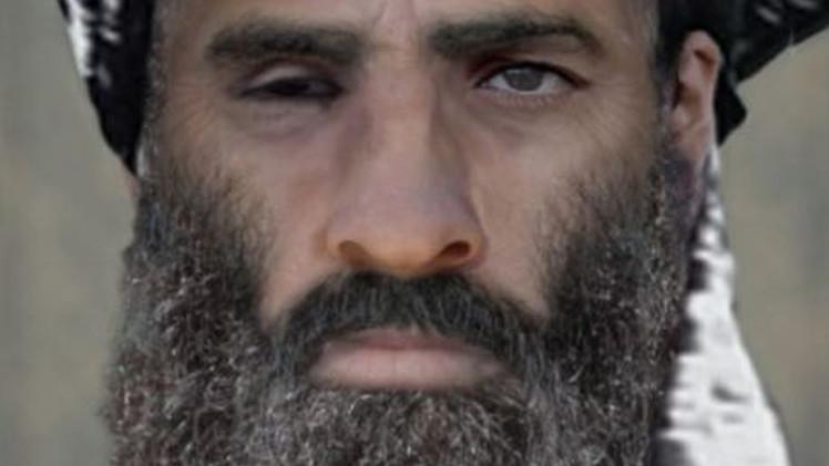 طالبان يُقر بوفاة الملا عُمر
