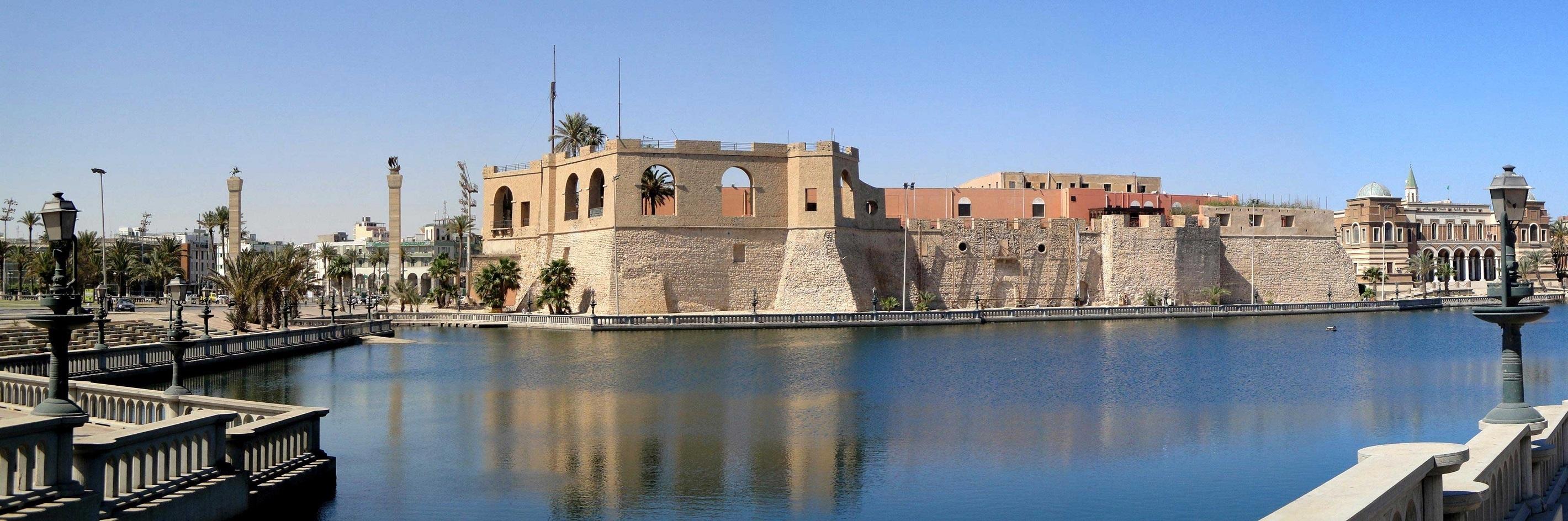 طرابلس خامس أسوا مدينة للعيش في العالم للعام 2015