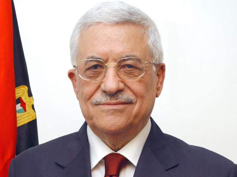 عباس يؤكد استقالته بهدف تفعيل دور اللجنة التنفيذية