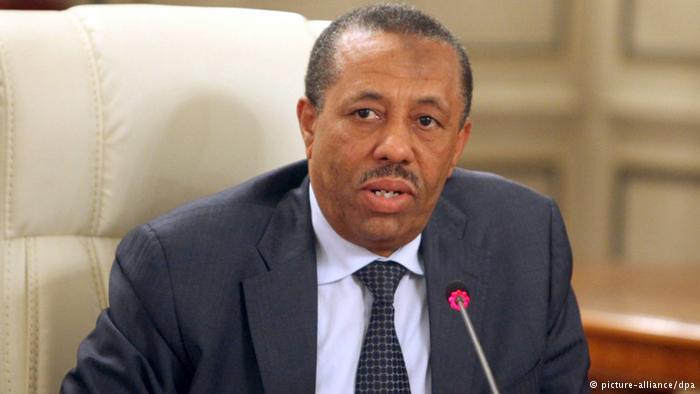 الثني يحمل التيارات الإسلامية في طرابلس مسؤولية الفوضى في ليبيا