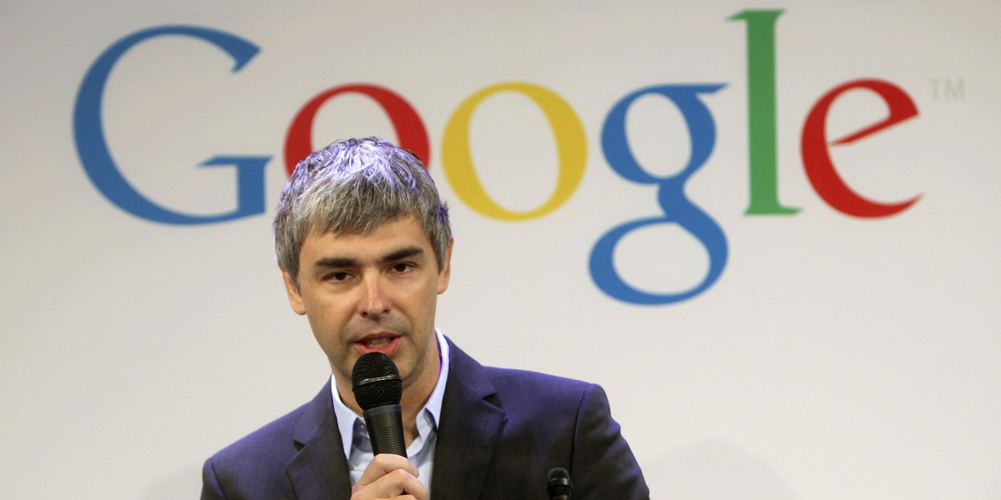 غوغل ألفابت