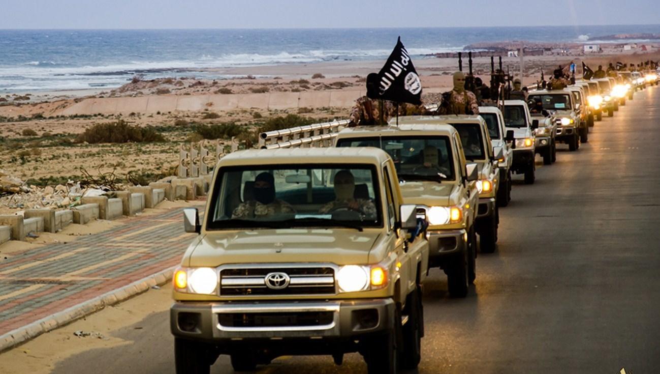 ليبيا تطالب بالدعم العكسري في ظل تمدد تنظيم الدولة