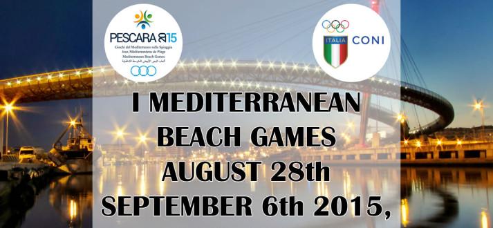 ليبيا في الدورة دورة الألعاب المتوسطية