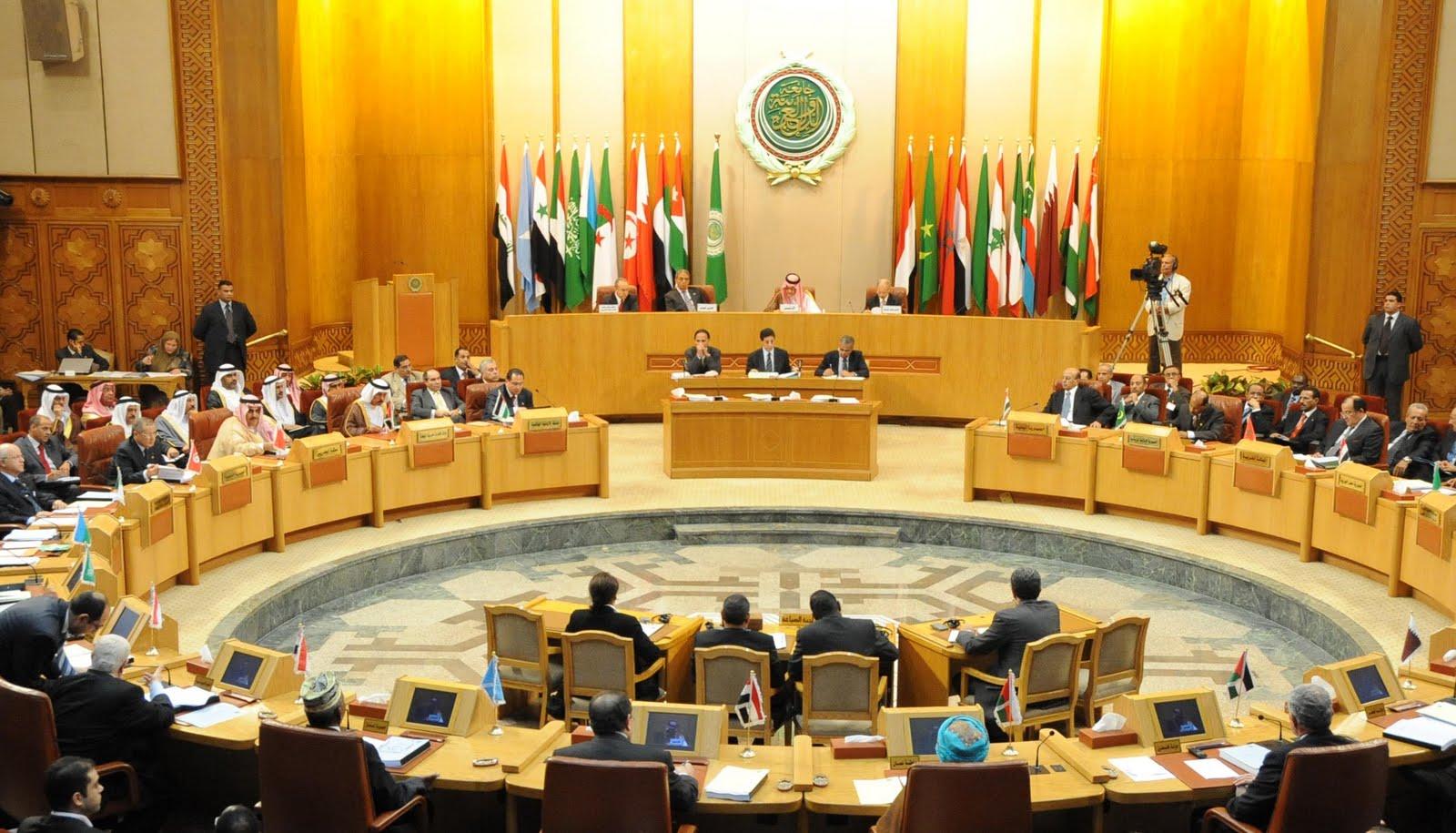 مجازر سرت في أجندة الجامعة العربية