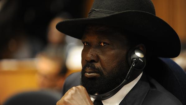 مطالبات افريقية ودولية لتوقيع اتفاق لسلام في جنوب السودان