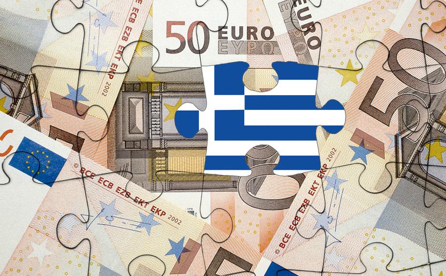 بوادر التعافي في الإقتصاد اليوناني