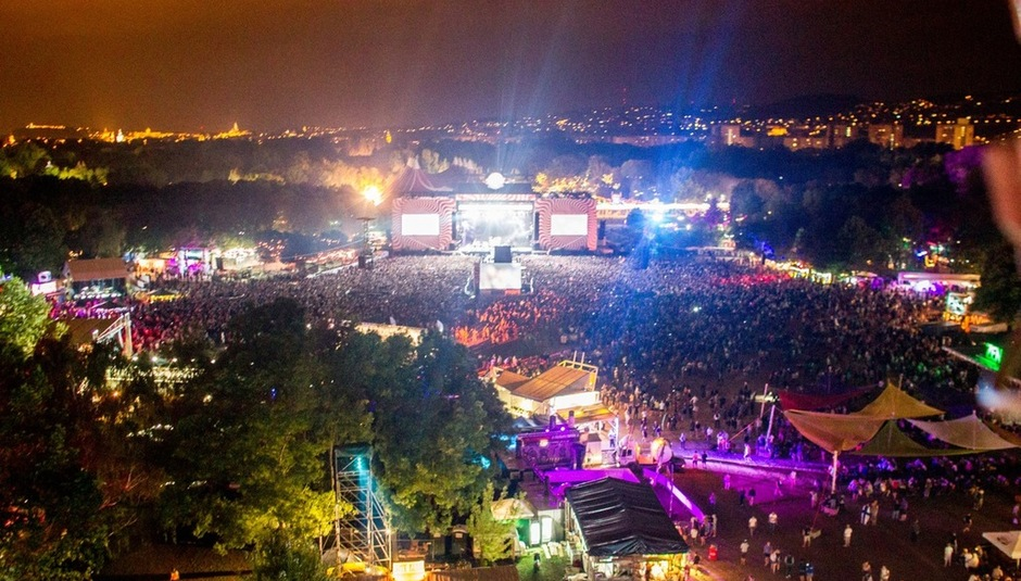مهرجان سزيجت للموسيقى من المحلية إلى العالمية