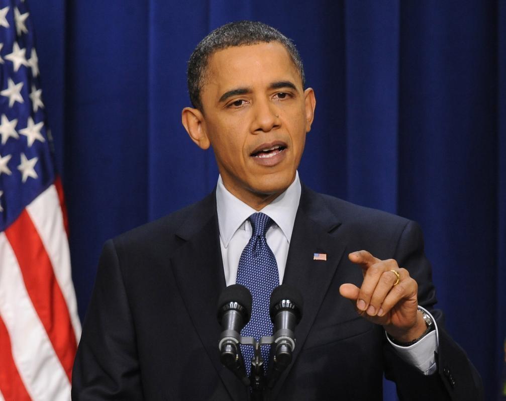 اوباما يجري سلسلة لقاءات لتوضيح الإتفاق النووي الإيراني