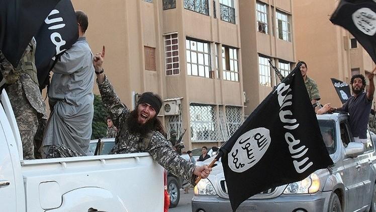 أنصار الشريعة في بنغازي تنفي إرتباطها بتنظيم الدولة الإسلامية