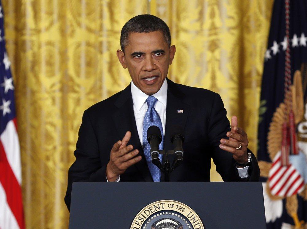 أوباما يؤكد أن الولايات المتحدة ستحتضن 10 لاجئا سوريا مع بداية اكتوبر المقبل