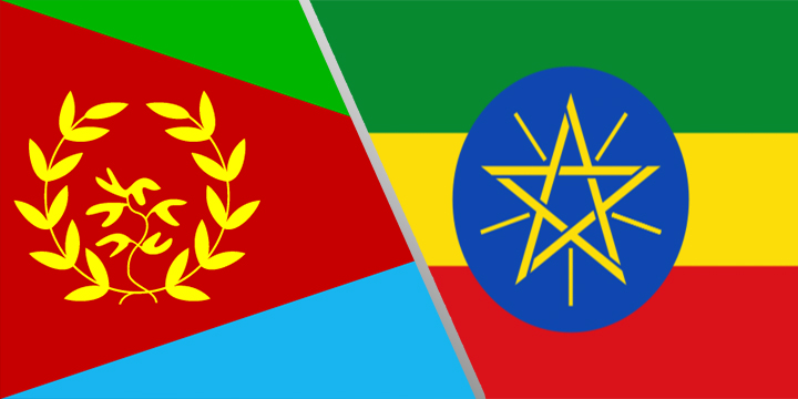 اريتريا تتهم إثيوبيا بتهديدات معادية