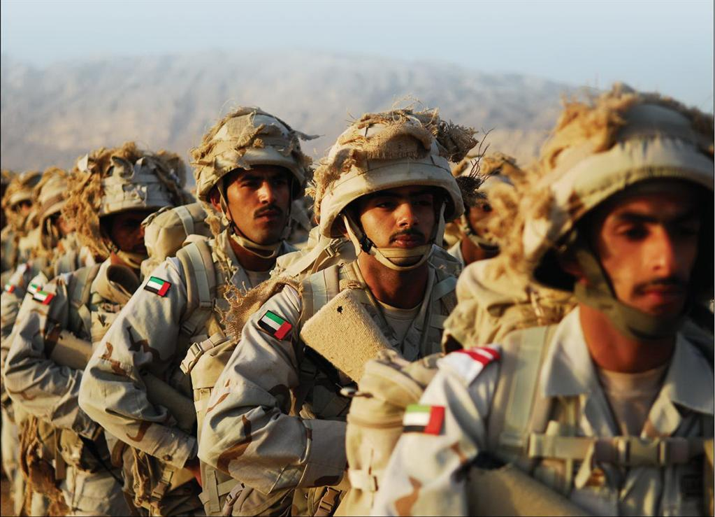 الإمارات تنعي جنودها الذين قتلوا في اليمن