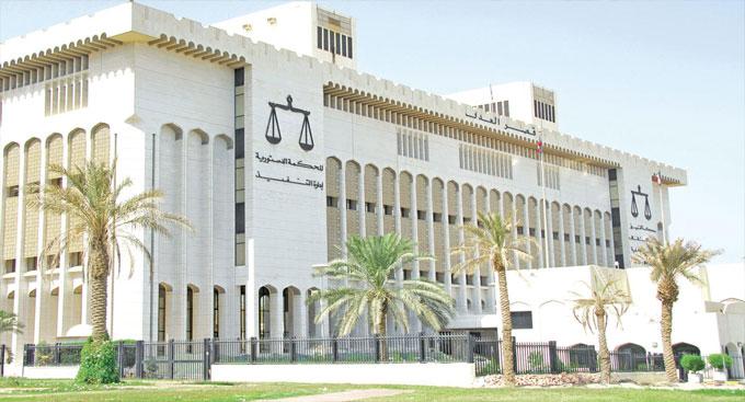 الحكم في الكويت على المتهمين بتفجير مسجد شيعي في يونيو الماضي