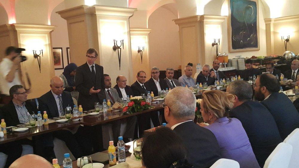 الحوار الليبي تجاذبات في ظل انعدام الثقة